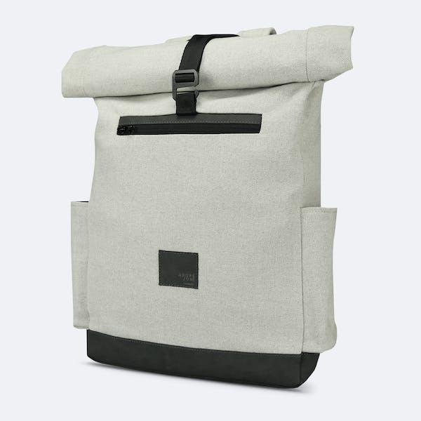 Image 1 of Adore June Laptop Backpack Wilko Color Light Grey