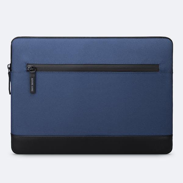 Bild 4 von Adore June Premium Hülle Bent für Samsung Galaxy Tab S7 Plus in Farbe Blau
