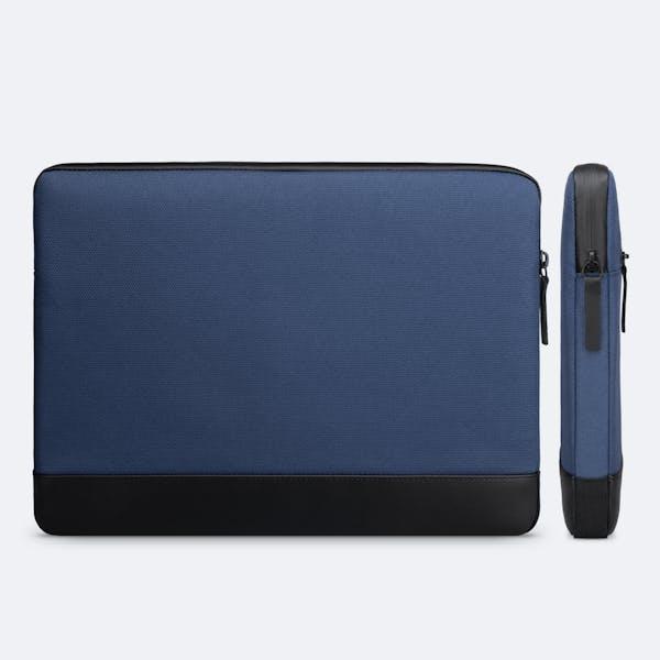 Bild 6 von Adore June Premium Hülle Bent für Samsung Galaxy Tab S7 Plus in Farbe Blau