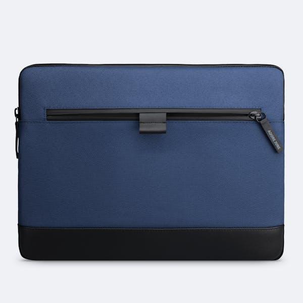 Bild 7 von Adore June Premium Hülle Bent für Samsung Galaxy Tab S7 Plus in Farbe Blau
