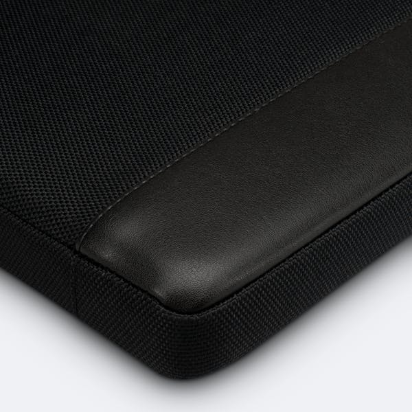 Image 8 of Adore June Bent Premium Sleeve for Microsoft Surface Go And Surface Go 2 Color Black
