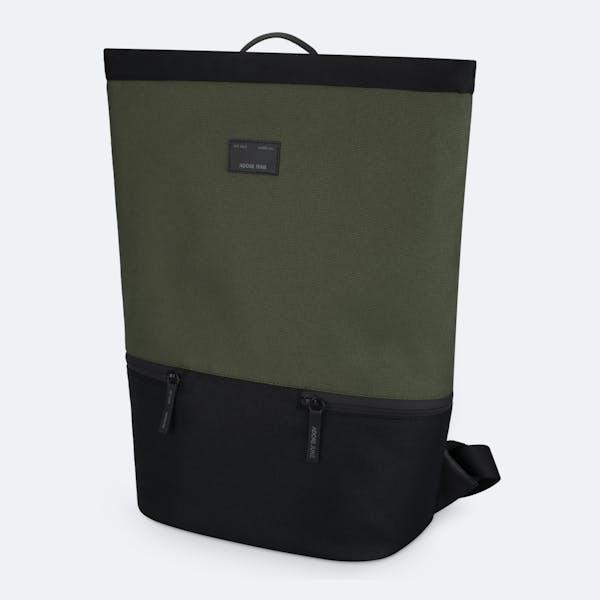 Image 1 of Adore June Sander Daypack Color Olive-Green