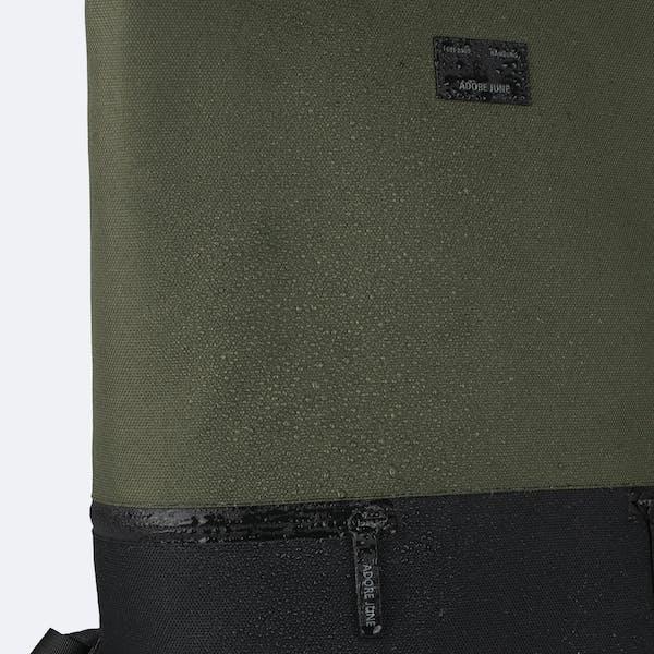 Image 5 of Adore June Sander Daypack Color Olive-Green