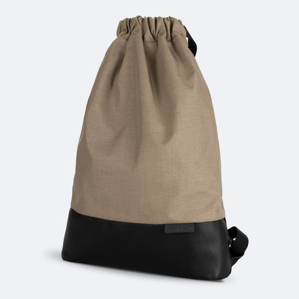 Image 8 of Adore June Backpack Tote Teo Color Camel