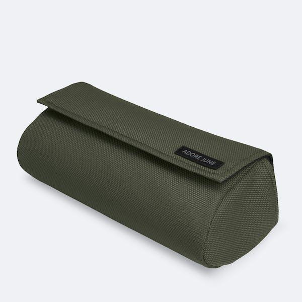 Image 2 of Adore June Protection Case for Sonos Roam Vidar Color Olive-Green