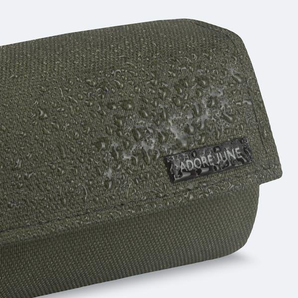 Image 3 of Adore June Protection Case for Sonos Roam Vidar Color Olive-Green