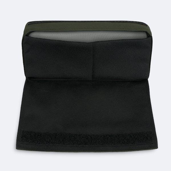 Image 4 of Adore June Protection Case for Sonos Roam Vidar Color Olive-Green